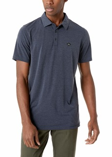 Rip Curl Men's Podium Vapor Cool Polo  M
