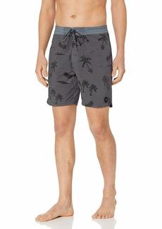 Rip Curl Men's Poolside Layday Side Pocket Boardshorts