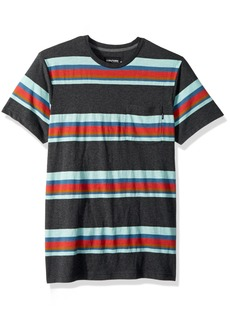 Rip Curl Men's Prospect Crew Charcoal XL