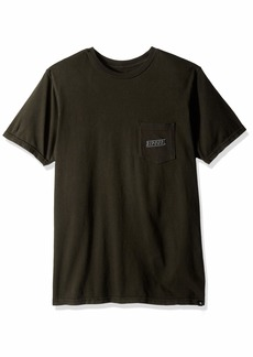 Rip Curl Men's Racer Standard Issue Tee  S