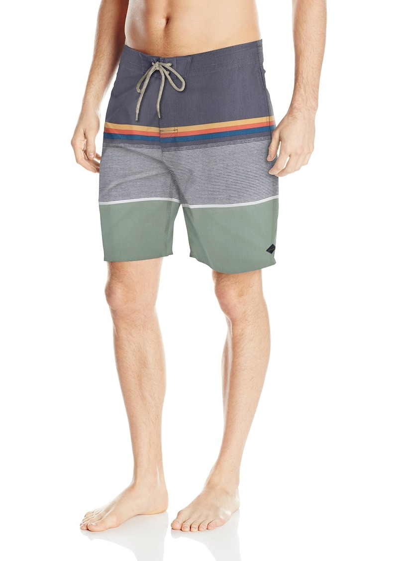 676436a10c Rip Curl Rip Curl Men's Rapture Layday Side Pocket Boardshorts ...