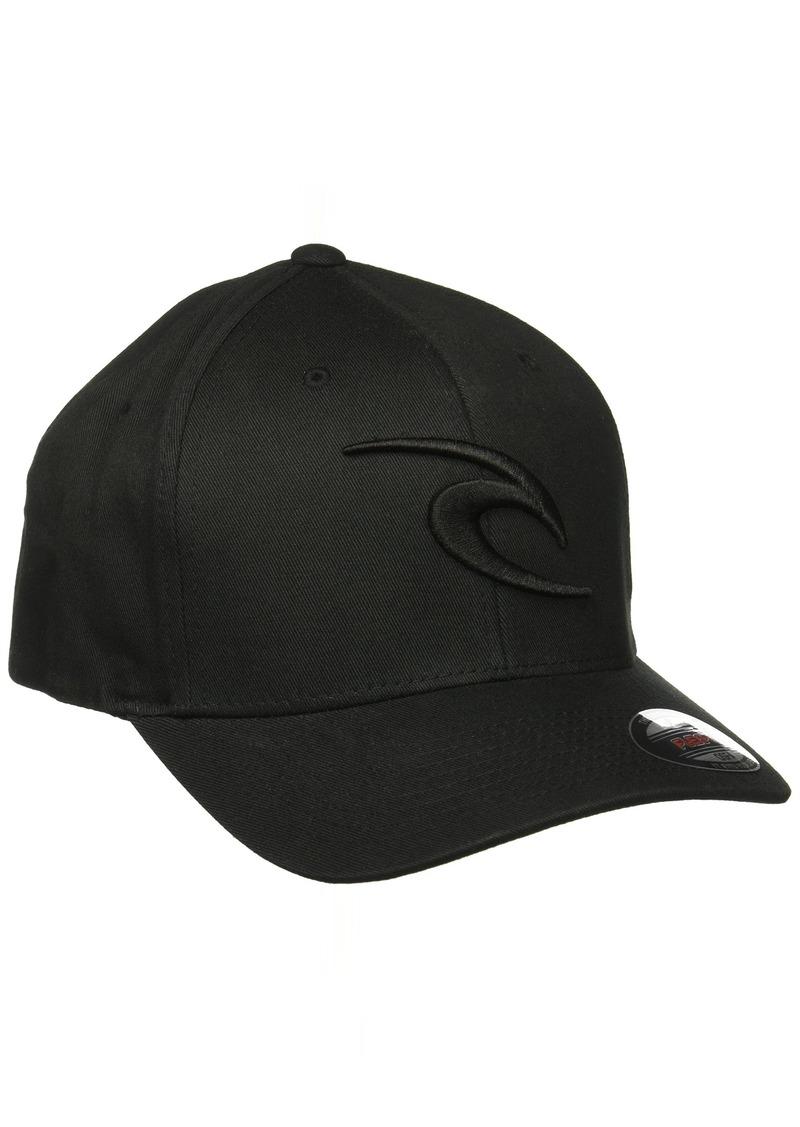 d9b7822dd Men's Rc Icon Flexfit Hat Black