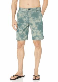 """Rip Curl Men's RECLASSIFIED 20"""" Boardwalk Hybrid Shorts"""