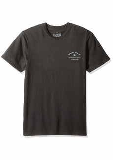 Rip Curl Men's Ride Standard Issue T Shirt  XL