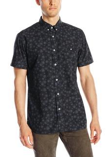 Rip Curl Men's Roundaboutshort Sleeve Shirt
