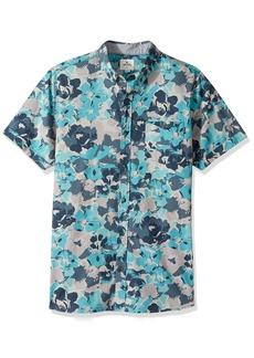 Rip Curl Men's Rowdy Short Sleeve Shirt