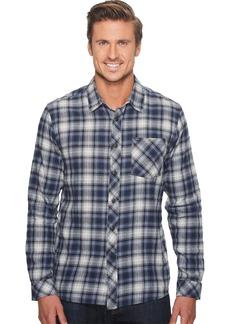 Rip Curl Men's Salazar Long Sleeve Flannel