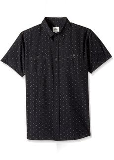 Rip Curl Men's Salida S/s Shirt  S