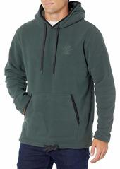 Rip Curl Men's Searchers Deeper Hooded Sweatshirt  S