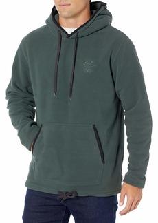 Rip Curl Men's Searchers Deeper Hooded Sweatshirt  L