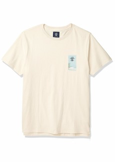 Rip Curl Men's Searchers Visions Tee Shirt  L