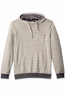 Rip Curl Men's Shipwreck Fleece Pocket Sweatshirt  M