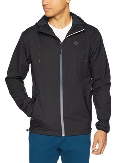 Rip Curl Men's SHOJAN Anti Series Jacket Black L
