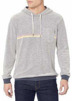 Rip Curl Men's Sideline Fleece Sweatshirt  S