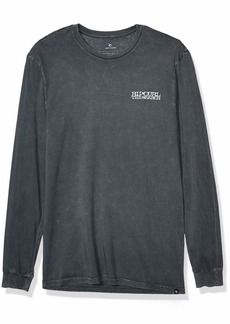 Rip Curl Men's SIR Shred Heritage Long Sleeve  S