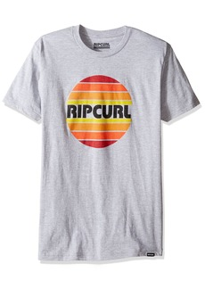 Rip Curl Men's Sky Lab Heather Tee  S