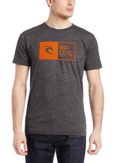 Rip Curl Men's Slap Mock Twist T-Shirt
