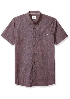 Rip Curl Men's Spin Out SS Shirt  S
