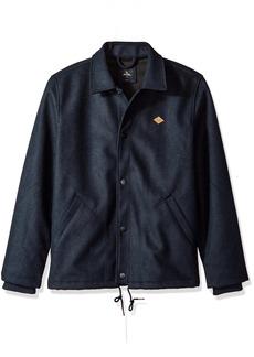 Rip Curl Men's Stadium Jacket  L