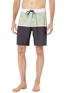 Rip Curl Men's Standard Mirage Sunrise Stretch Boardshorts