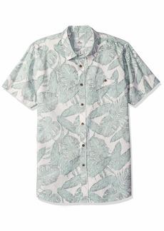 Rip Curl Men's Stassi S=Short Sleeve L=Sleeveless} Shirt  L