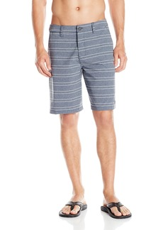 Rip Curl Men's Straight Line Boardwalk Short