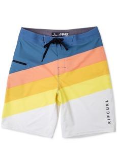 "Rip Curl Men's Stripe 20"" Board Shorts"