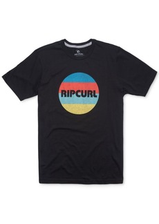 Rip Curl Men's Style Master Graphic-Print T-Shirt