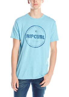 Rip Curl Men's Style Master Reverse Heather Tee