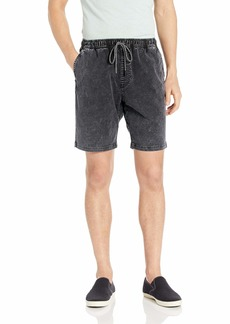 Rip Curl Men's Sundrenched Drawchord Shorts  L