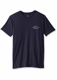 Rip Curl Men's Supply CO. TEE Shirt  M