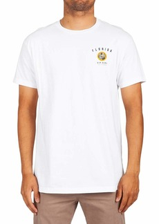 Rip Curl Men's The Swamp PREMIUMMIUM TEE