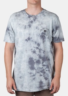 Rip Curl Men's Tie-Dyed T-Shirt