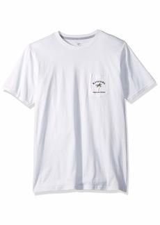 379d51d7 Rip Curl Rip Curl Men's Refraction Logo-Print T-Shirt | T Shirts