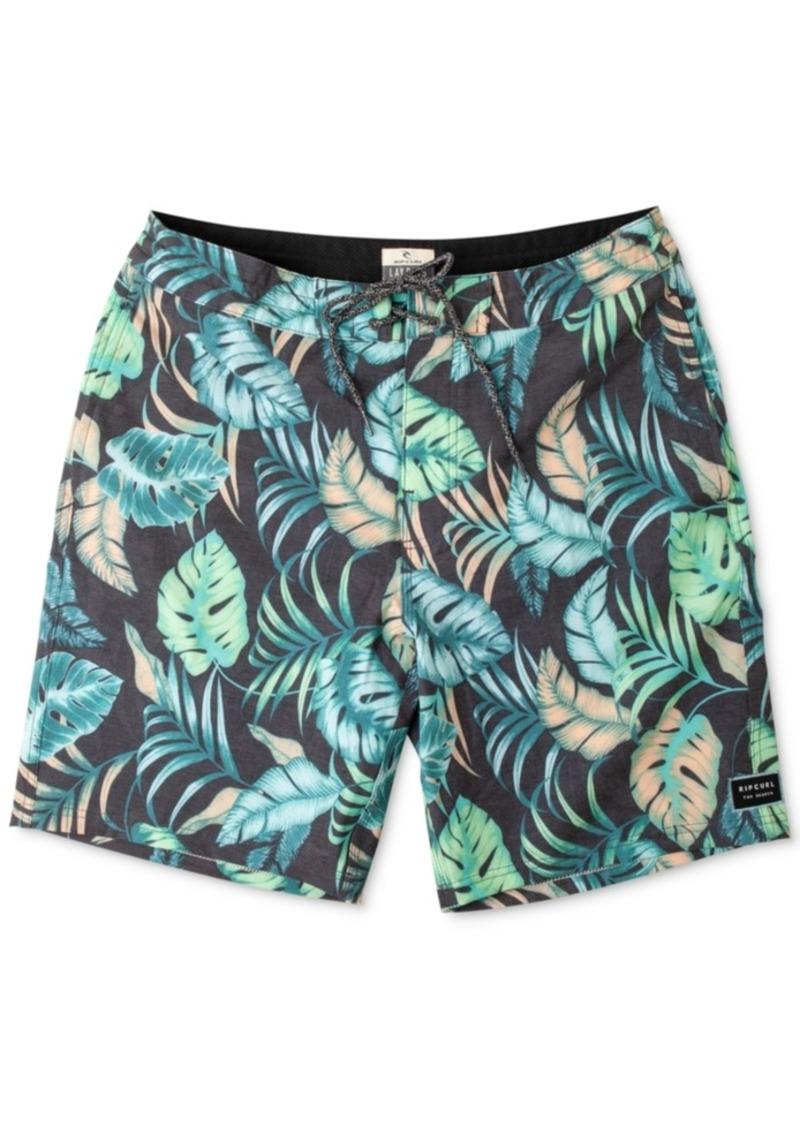 "Rip Curl Men's Tropicool Layday Stretch 19"" Board Shorts"
