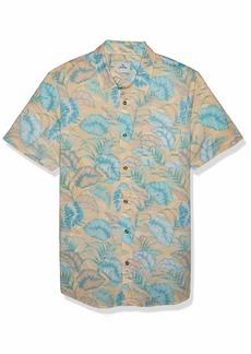 Rip Curl Men's Tropicool Short Sleeve Shirt  2XL