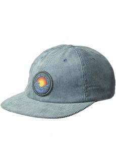 Rip Curl Men's Tsunami Snapback Hat  1SZ