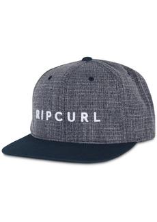Rip Curl Men's Valley Blade Logo Graphic Hat