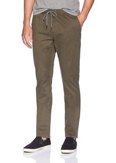 Rip Curl Men's Vibes Pant Dark Brown/DBR M