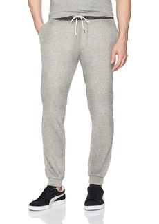Rip Curl Men's Vidro Fleece Pant Off White (OFW) L