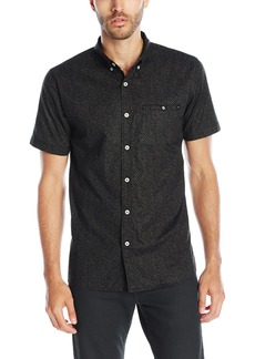 Rip Curl Men's Volumeshort Sleeve Shirt