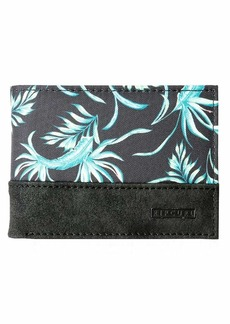 Rip Curl Men's Wallet Black/Green