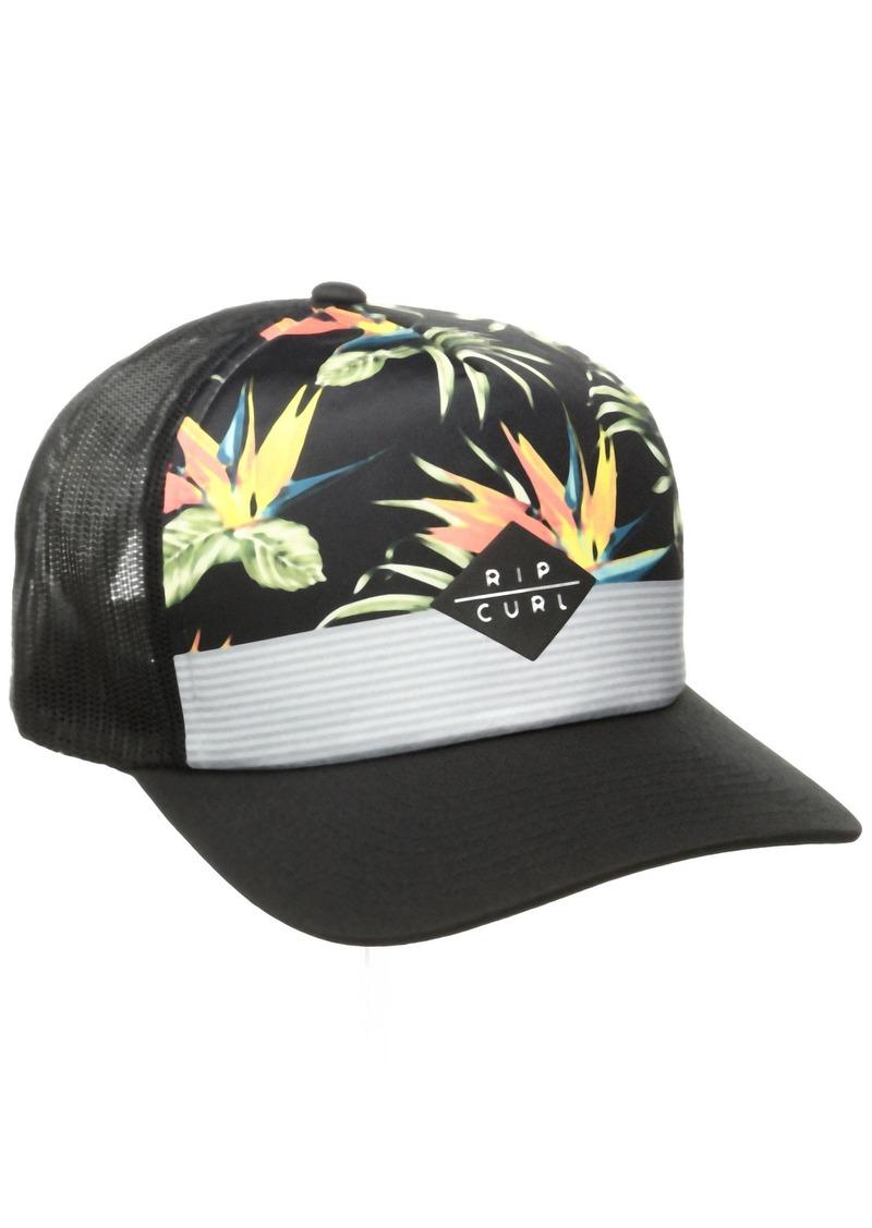 Rip Curl Men's Wedge Trucker Hat