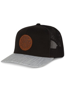 Rip Curl Men's Wettie Colorblocked Trucker Hat