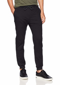 Rip Curl Men's Wiley Vapor Cool Pant Black S