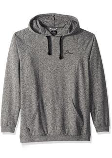 Rip Curl Men's Wiley Vapor Cool Pullover Fleece  S