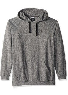 Rip Curl Men's Wiley Vapor Cool Pullover Fleece  XL