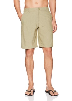 "Rip Curl Mirage Phase 21"" Boardwalk Hybrid Shorts Khaki"
