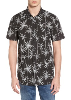 Rip Curl Palm Trip Short Sleeve Shirt