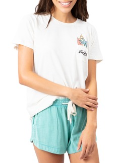 Rip Curl Paradise Graphic Pocket Tee